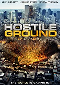 Website to download hollywood movies On Hostile Ground Canada [DVDRip]