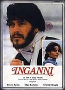 English movie downloading links Inganni Italy [UHD]