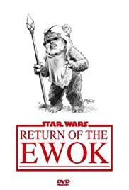 Return of the Ewok Poster