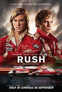 Rush (2013)