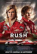Rush: Alles fu00fcr den Sieg