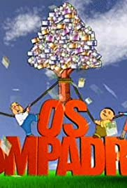 Os Compadres Poster
