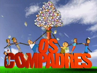 Yahoo free movie downloads Os Compadres: Episode #1.14 (2011)  [640x640] [720pixels] [iTunes]