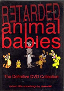 Watch free movie links Retarded Animal Babies 2160p]