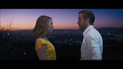 Official 'Dreamers' Trailer
