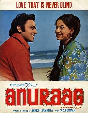 Anuraag movie, song and  lyrics