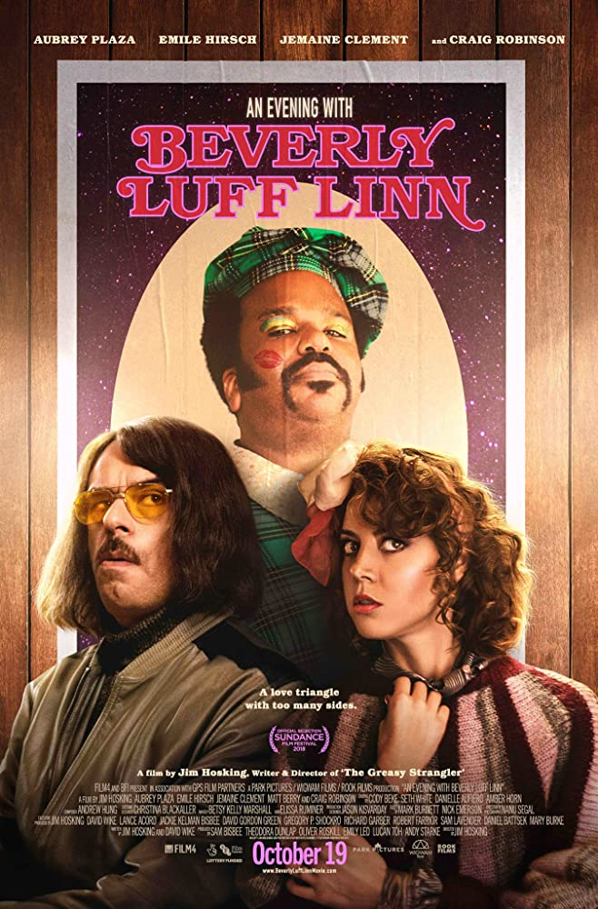 An Evening with Beverly Luff Linn  (2018) Streaming VF