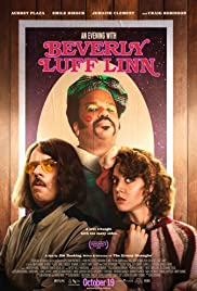 An Evening with Beverly Luff Linn Poster