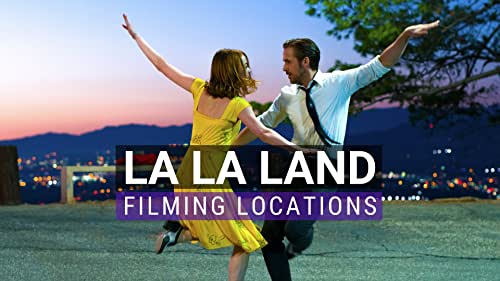 Explore the City of Stars and the filming locations of 'La La Land.' Where do you want to visit first?