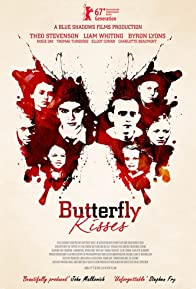 Primary photo for Butterfly Kisses
