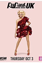 RuPauls Drag Race UK (2019 ) Free Movie M4ufree