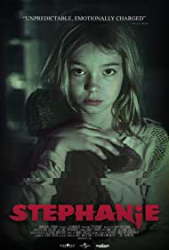 Shree Crooks in Stephanie (2017)