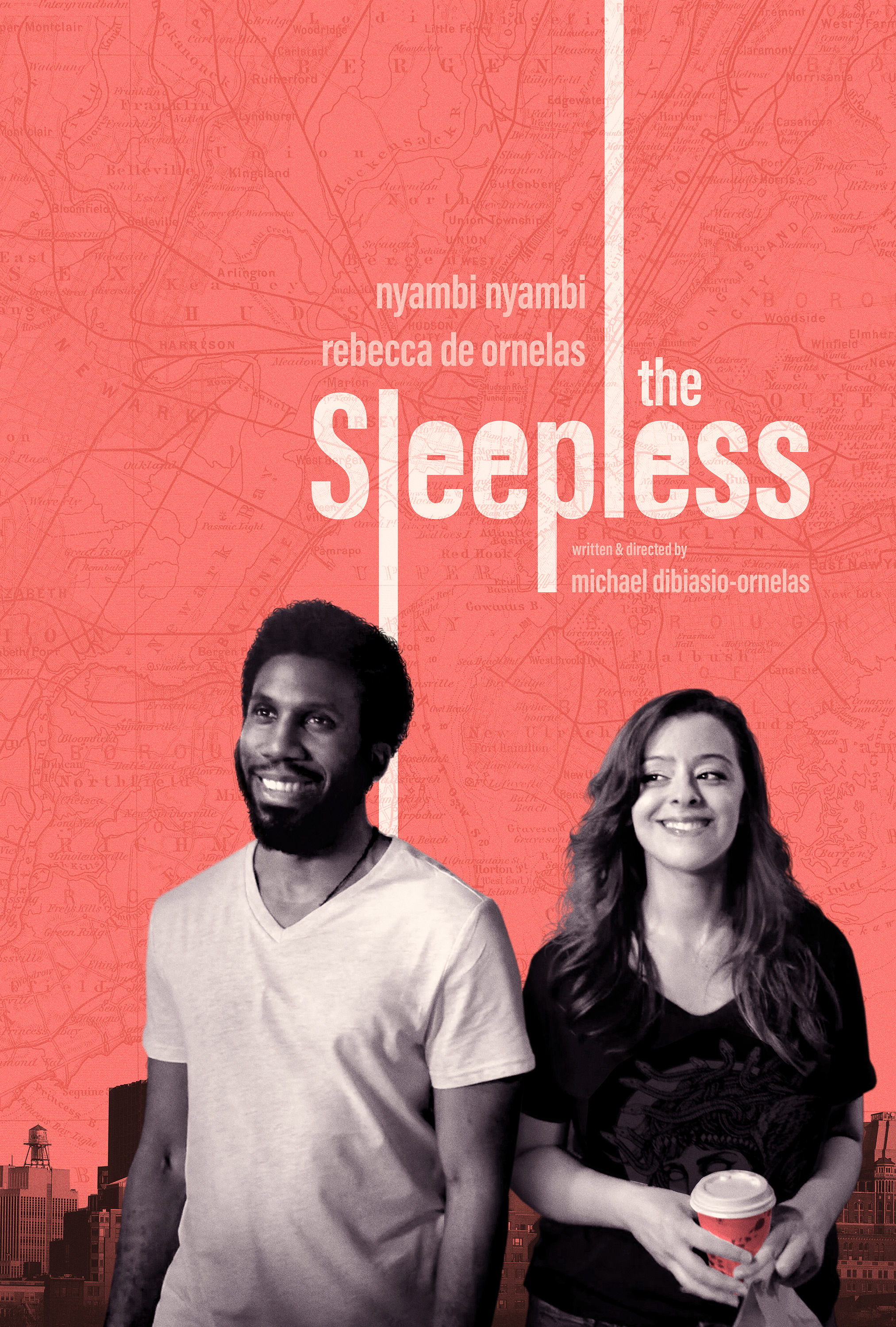 Download The Sleepless (2020) WebRip 720p Full Movie [In English] With Hindi Subtitles Full Movie Online On 1xcinema.com