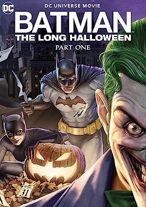 Batman: The Long Halloween, Part One - Mon TV