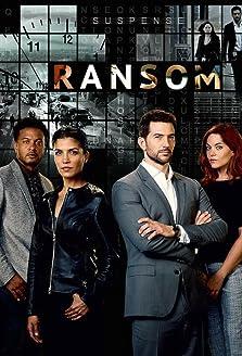 Ransom (2017–2019)