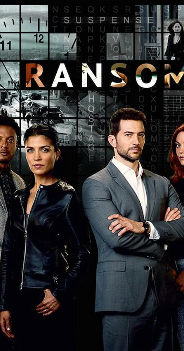 Ransom (TV Series 2017–2019) - Full Cast & Crew - IMDb