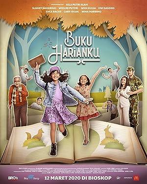 Buku Harianku
