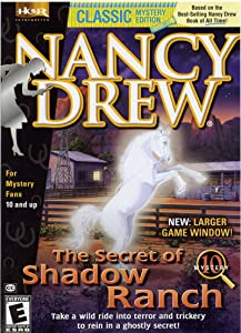 Top 10 online movie watching sites Nancy Drew: The Secret of Shadow Ranch USA [movie]