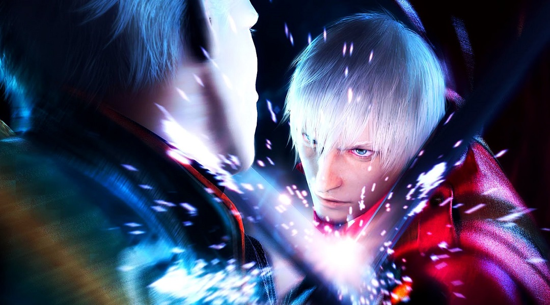 Devil May Cry 3 (2005)