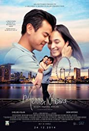 Watch Movie Merry Riana: Mimpi Sejuta Dolar (2014)