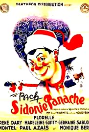Sidonie Panache Poster