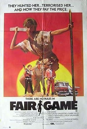 Hunting Season (1986)