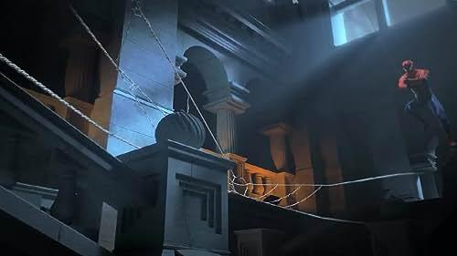 Spider-Man: Shattered Dimensions (Trailer 3)