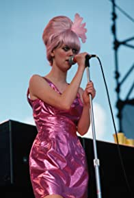 Primary photo for Cindy Wilson