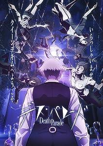 720p 1080p movie downloads Death Parade [1920x1080]