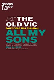 National Theatre Live: All My Sons Poster