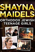 Shayna Maidels: Orthodox Jewish Teenage Girls