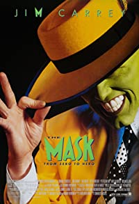 Primary photo for The Mask