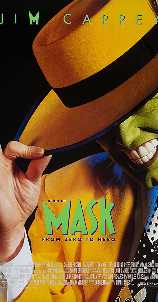 the mask hindi dubbed torrent download