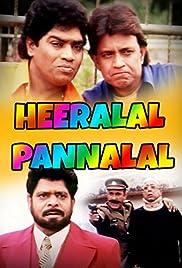 Heera Lal Panna Lal Poster