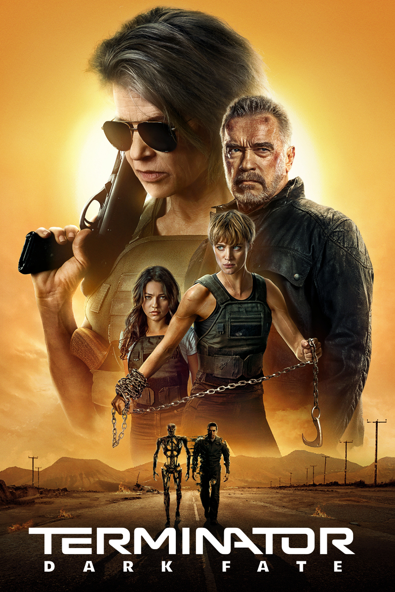 Review: Terminator: Dark Fate