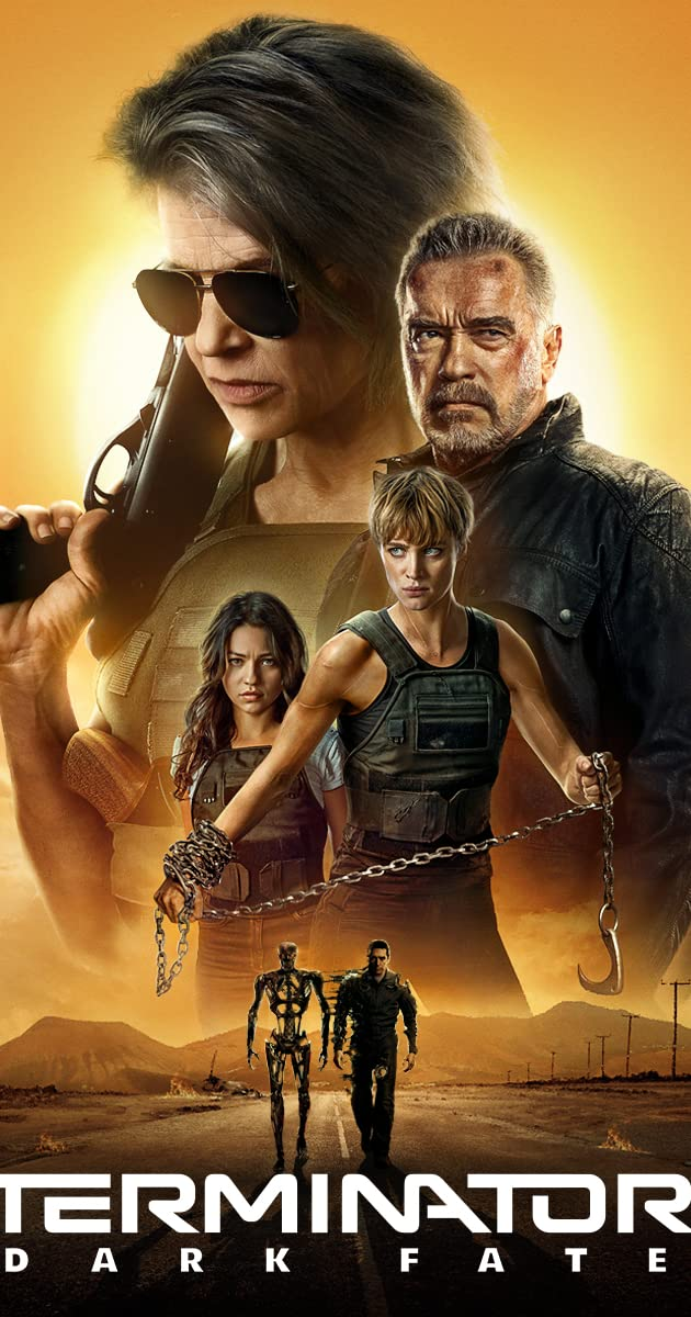 Terminator Dark Fate (2019) [BluRay] [1080p] [YTS.LT]