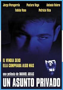 Lista de sitios web ver películas gratis Un asunto privado [1280x768] [FullHD] [640x360], Jorge Perugorría