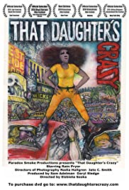That Daughter's Crazy Poster