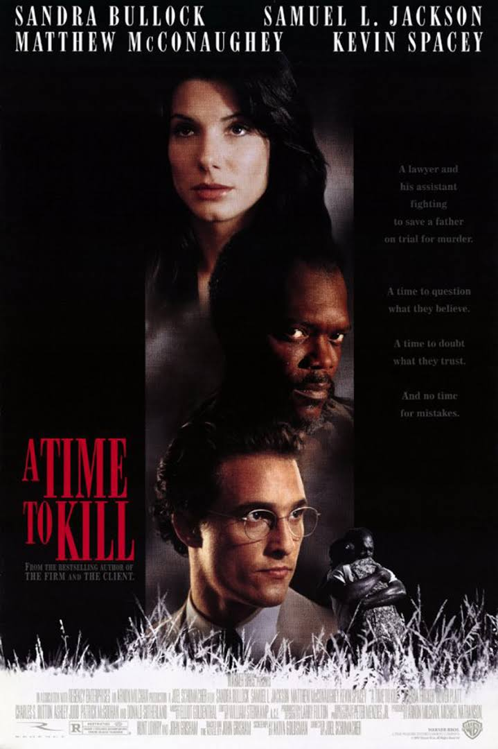 A Time to Kill (1996) BluRay 480p, 720p & 1080p