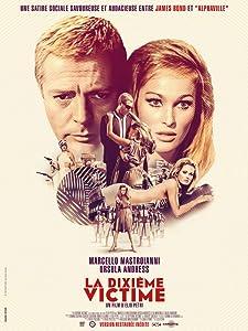Downloads for movie trailers La decima vittima Italy [flv]