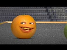 The High Fructose Adventures of Annoying Orange: Vol. 3: Fruit Wars