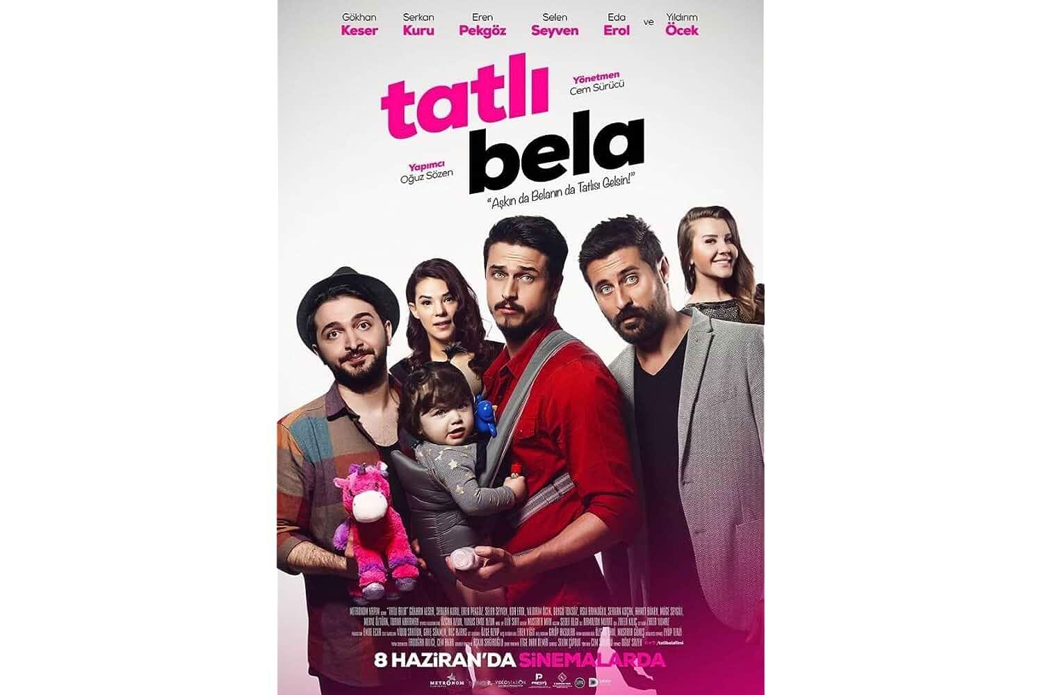 Tatli Bela (2018)
