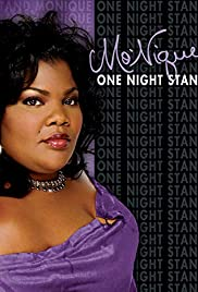Mo'Nique: One Night Stand Poster