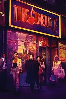 The Deuce (2017– )
