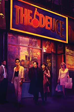 View The Deuce - Season 3 (2017–2019) TV Series poster on 123movies