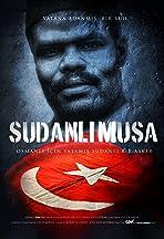 Sudanli Musa