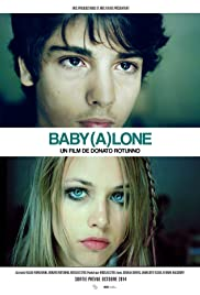 Baby(a)lone Poster