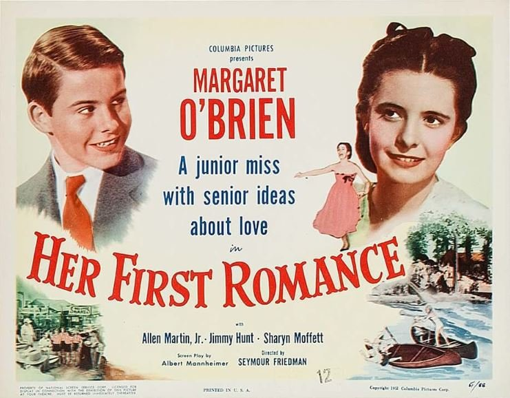 Image result for allen martin jr. her first romance