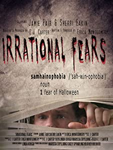 Full movies mkv free download Irrational Fears USA [720p]