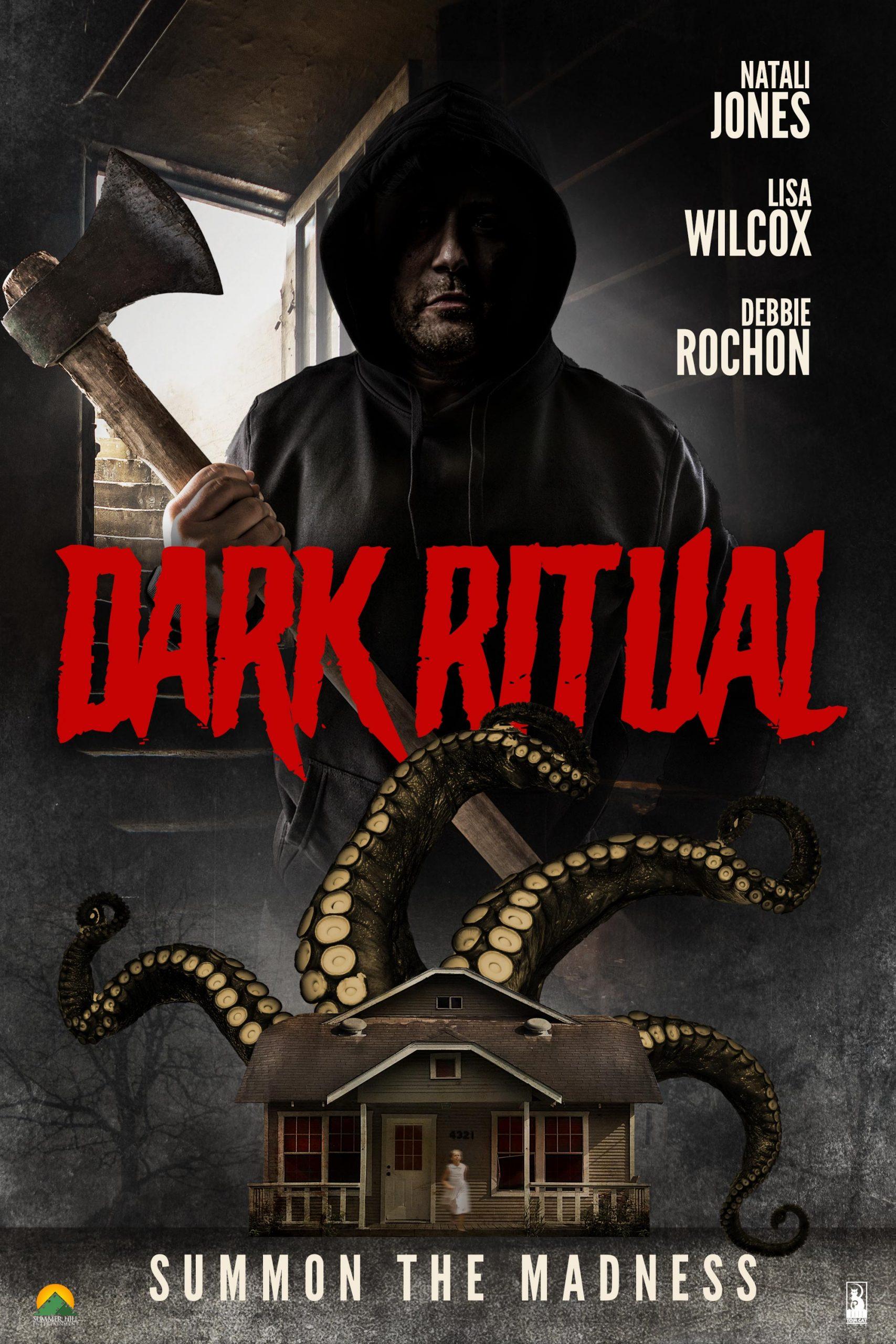 Dark Ritual (2021)